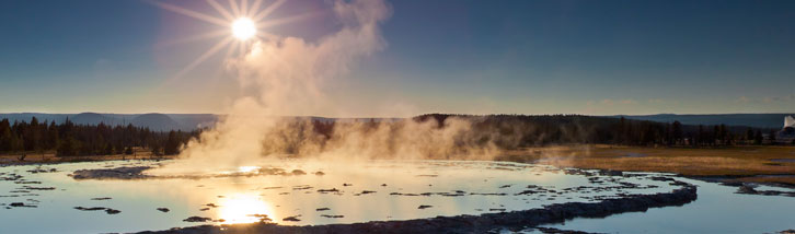 What is Geothermal?